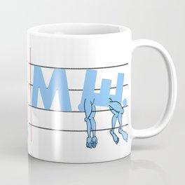 ME CFS Coffee Mug