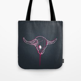 The Minotaur Tote Bag