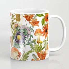 Mushroom Dreams 2 Coffee Mug