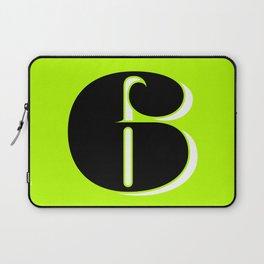 Super Fat 6 Laptop Sleeve