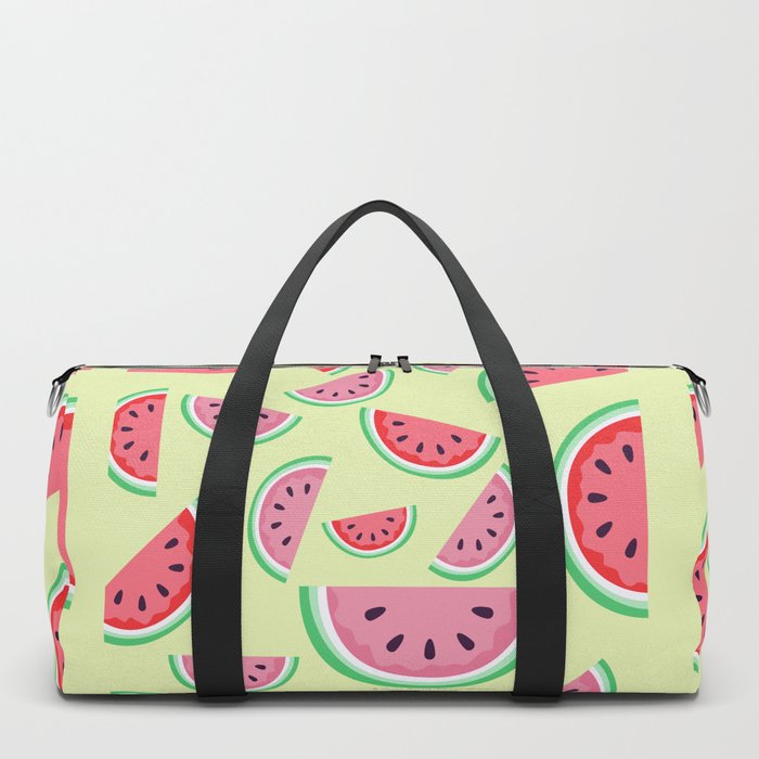 AFE Watermelon Pattern 3 Duffle Bag