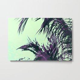 Tropic Constants Metal Print