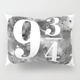 9 3 4 Pillow Sham