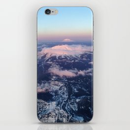 Cascades iPhone Skin