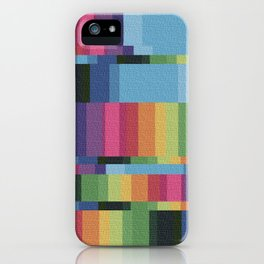 Colorize iPhone Case