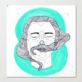 Dream  Canvas Print