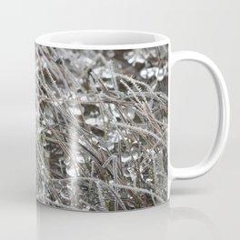 Jeweled River Grass Coffee Mug