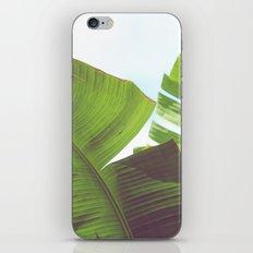 Cabana Life, No. 1 iPhone & iPod Skin