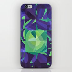 Out of Control iPhone & iPod Skin