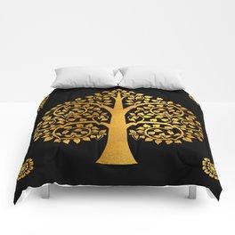 Bodhi Tree0110 Comforters