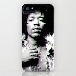 Hendrix, Jimi iPhone Case