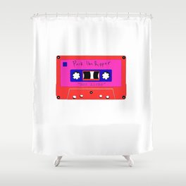 peep it Shower Curtain