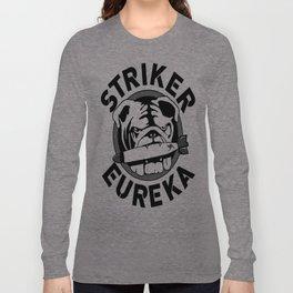 Striker Eureka Logo Long Sleeve T-shirt