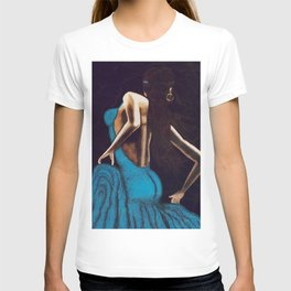 Turquoise Beauty T-shirt