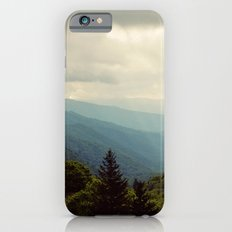 THE LIGHT THROUGH THE CLOUDS iPhone 6s Slim Case