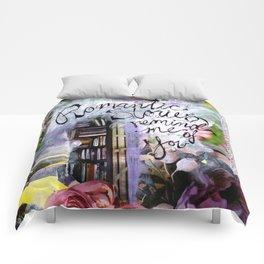 Romantic Stories Comforters