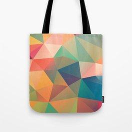 Geometric XIV Tote Bag