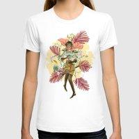 berserk T-shirts featuring Casca by Kerederek
