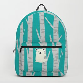Lonesome Koala Backpack