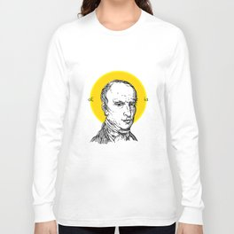 St. Cauchy Long Sleeve T-shirt