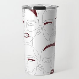 Are Unique Travel Mug