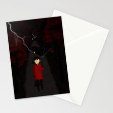 Misforautumn Stationery Cards