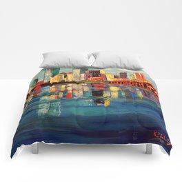 Expression Dallas Comforters