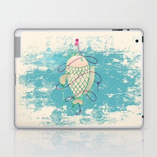 Corocoro Laptop & iPad Skin