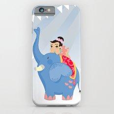 Blue Circus iPhone 6s Slim Case