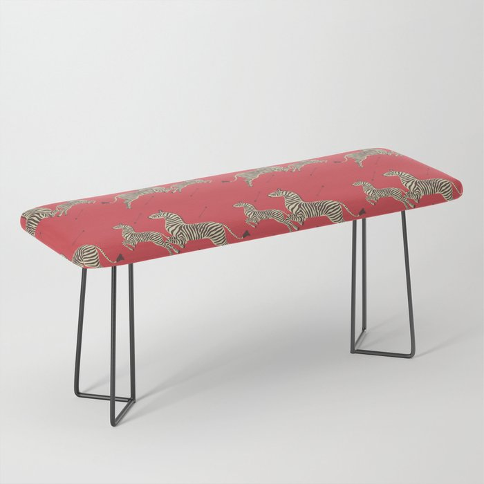Royal Tenenbaums Wallpaper Bench