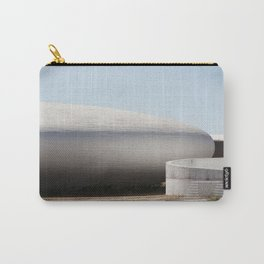 Travel Series: Brasilia Carry-All Pouch