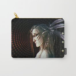 The Huntmaiden Carry-All Pouch