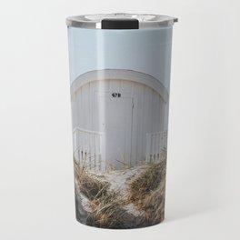 Salty Summer - Landscape and Nature Photography Travel Mug
