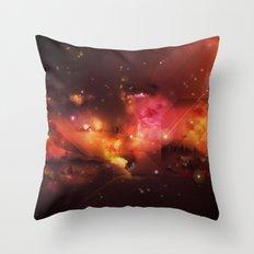 WE DRIFT, MINDLESS Throw Pillow