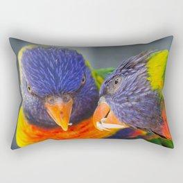 I share with you Rectangular Pillow