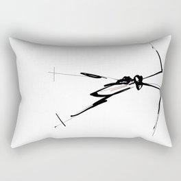 X-Wing Rapid Rectangular Pillow