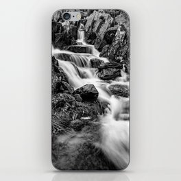 Winter Rapids iPhone Skin