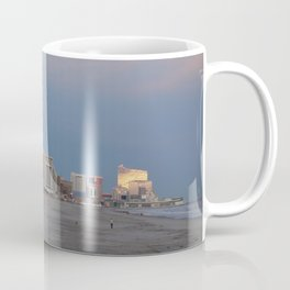 Atlantic City, NJ Coffee Mug