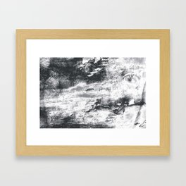 Lost - 1 Framed Art Print