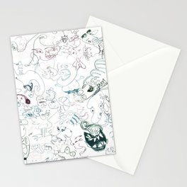 Fralalla Stationery Cards