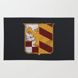 Florentine Eagle - Crest Rug