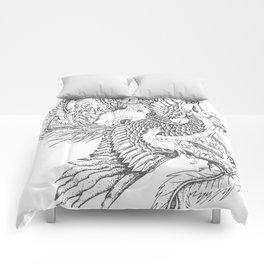 Pheonix Comforters