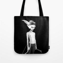 Possily Tote Bag