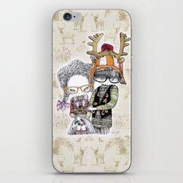 Hansel & Gretel by Carine-M iPhone Skin