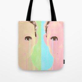 KM Tote Bag