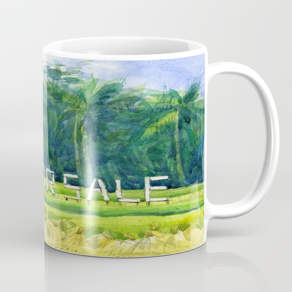 """""not For Sale"""" Coffee Cup by Irfa"" MUG970660"