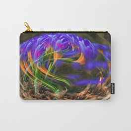 Concept flora : Thanks to you Carry-All Pouch