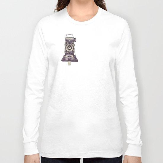 Kershaw Eight-20 King Penguin Long Sleeve T-shirt