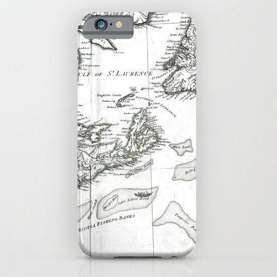 New Britain iPhone & iPod Case