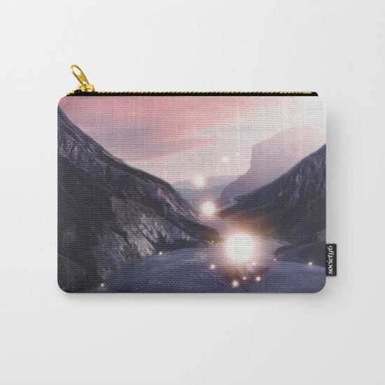 Energy. Carry-All Pouch